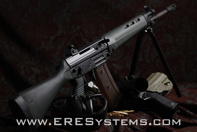 ERE Elite SG-540 FAMAE rifle