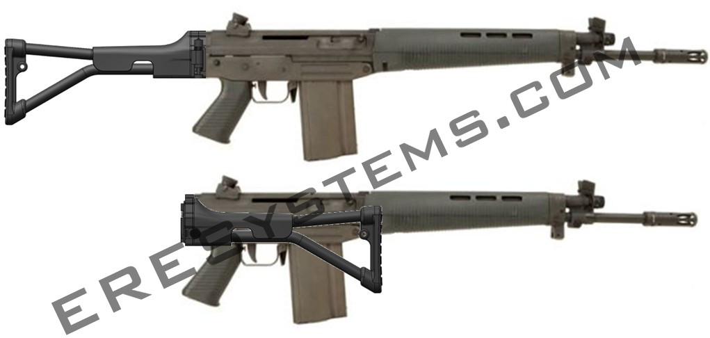 SG542 Type 89 Stock2